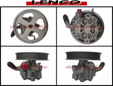 SP4253 LENCO
