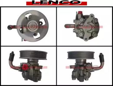 SP4254 LENCO