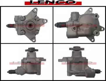SP4255 LENCO