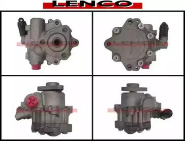 SP4257 LENCO