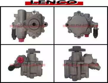SP4260 LENCO