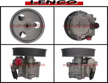 SP4261 LENCO