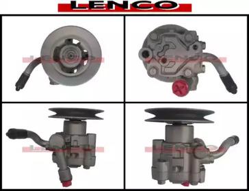SP4264 LENCO