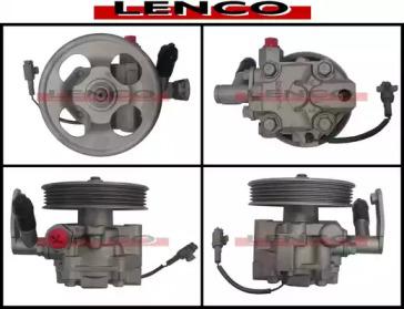 SP4265 LENCO