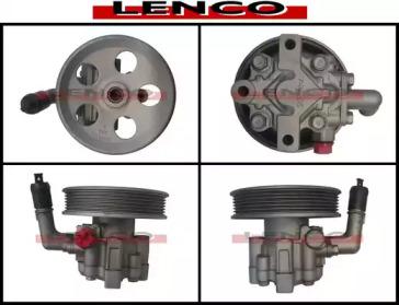 SP4266 LENCO