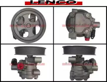 SP4267 LENCO