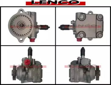 SP4172 LENCO