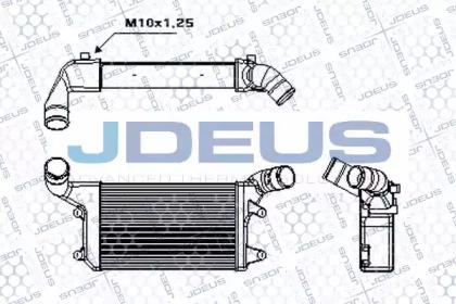 RA8180200 JDEUS