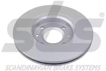 1815311929 SBS Тормозной диск -1