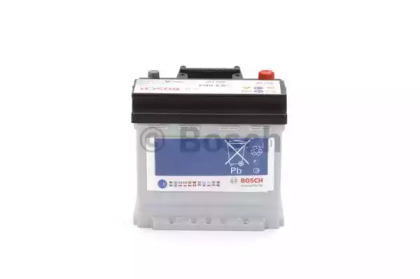 Аккумулятор   45Ah-12v BOSCH (S3003) (207x175x190),L,EN400                                           BOSCH 0092S30030-3