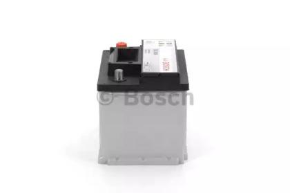 Аккумулятор   56Ah-12v BOSCH (S3006) (242x175x190),L,EN480                                           BOSCH 0092S30060-2