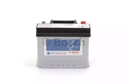Аккумулятор   56Ah-12v BOSCH (S3006) (242x175x190),L,EN480                                           BOSCH 0092S30060-3