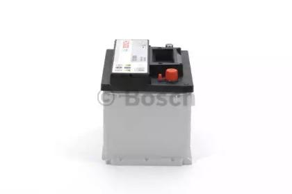 Аккумулятор   56Ah-12v BOSCH (S3006) (242x175x190),L,EN480                                           BOSCH 0092S30060-4