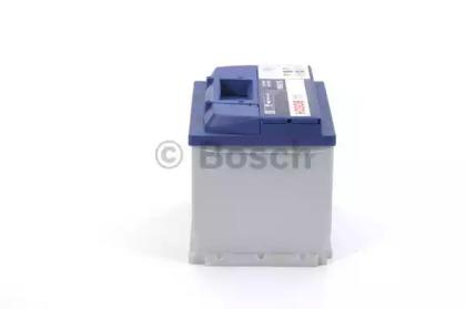 Аккумулятор   60Ah-12v BOSCH (S4006) (242x175x190),L,EN540                                           BOSCH 0092S40060-2