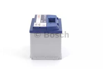 Аккумулятор   60Ah-12v BOSCH (S4006) (242x175x190),L,EN540                                           BOSCH 0092S40060-4