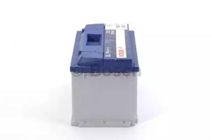 Аккумулятор   95Ah-12v BOSCH (S4013) (353x175x190),R,EN800                                           BOSCH 0092S40130-2