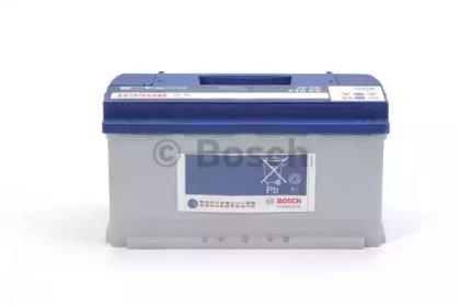 Аккумулятор   95Ah-12v BOSCH (S4013) (353x175x190),R,EN800                                           BOSCH 0092S40130-3