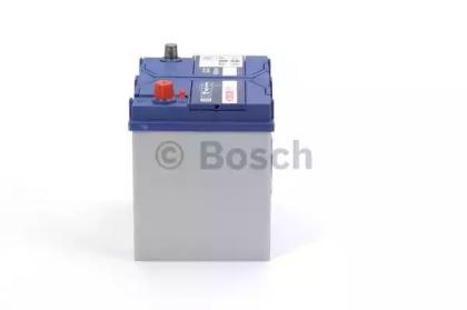 Аккумулятор   60Ah-12v BOSCH (S4024) (232x173x225),R,EN540                                           BOSCH 0092S40240-2