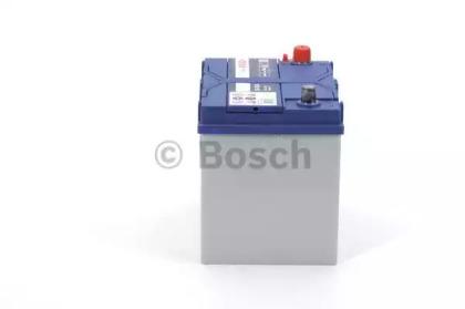 Аккумулятор   60Ah-12v BOSCH (S4024) (232x173x225),R,EN540                                           BOSCH 0092S40240-4
