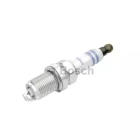 0242245558 BOSCH Свічка запалювання Platin Audi VW Seat Nissan -2