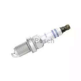 0242245558 BOSCH Свічка запалювання Platin Audi VW Seat Nissan -3