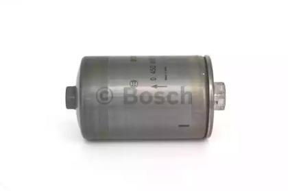 0450905200 BOSCH Фільтр паливний Audi Ford Saab VW Volvo -2