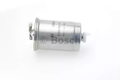 0450906172 BOSCH Фільтр паливний VAG Diesel (дві трубки) -1