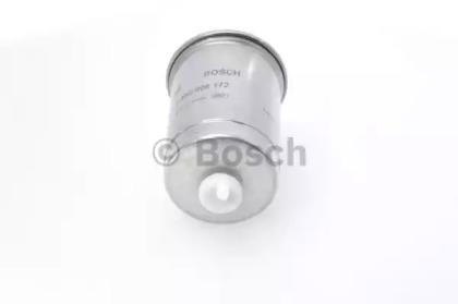 0450906172 BOSCH Фільтр паливний VAG Diesel (дві трубки) -2
