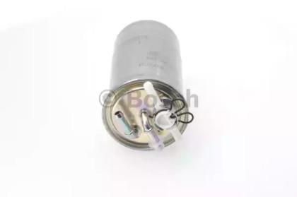 0450906295 BOSCH Фільтр паливний Fiat Punto 1.7 TD 97-99 -1