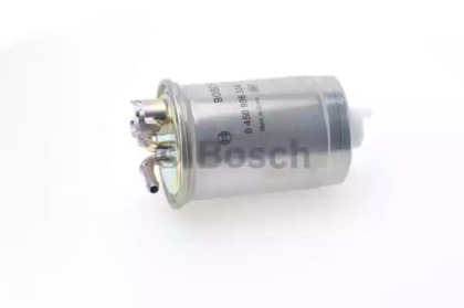 0450906334 BOSCH Фільтр паливний VW/Ford/Seat 1.9 TDI