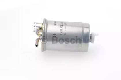 0450906334 BOSCH Фільтр паливний VW/Ford/Seat 1.9 TDI -2