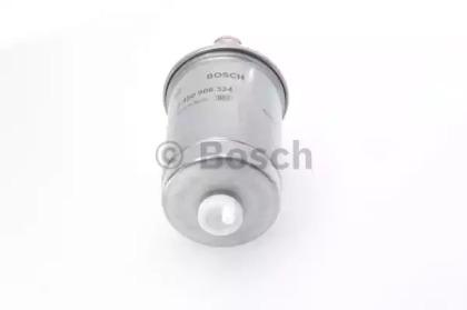 0450906334 BOSCH Фільтр паливний VW/Ford/Seat 1.9 TDI -3