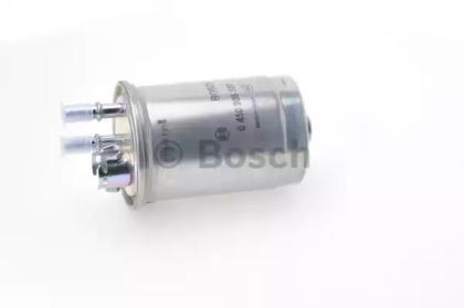 0450906357 BOSCH Фільтр паливний Ford Fiesta IV, Focus, Tourneo, Transit/Renault Laguna I 1.8DI/1.9dCi 98-04