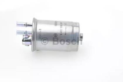 0450906357 BOSCH Фільтр паливний Ford Fiesta IV, Focus, Tourneo, Transit/Renault Laguna I 1.8DI/1.9dCi 98-04 -2