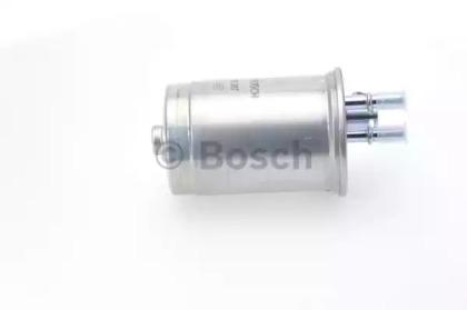 0450906357 BOSCH Фільтр паливний Ford Fiesta IV, Focus, Tourneo, Transit/Renault Laguna I 1.8DI/1.9dCi 98-04 -4