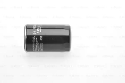 0451103105 BOSCH Фільтр масляний DB 190, 200, 230, 260, 300 -2