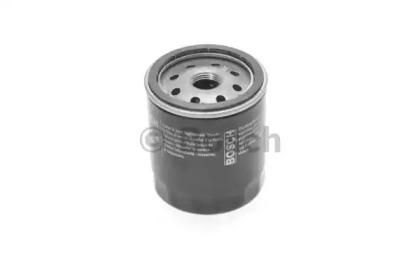 0986452044 BOSCH Фільтр масляний Toyota Camry (V30) 01-/Land Cruiser (J100) 02-/Lexus LX 470 4.7 02-