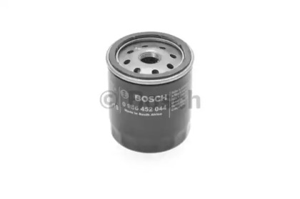 0986452044 BOSCH Фільтр масляний Toyota Camry (V30) 01-/Land Cruiser (J100) 02-/Lexus LX 470 4.7 02- -1