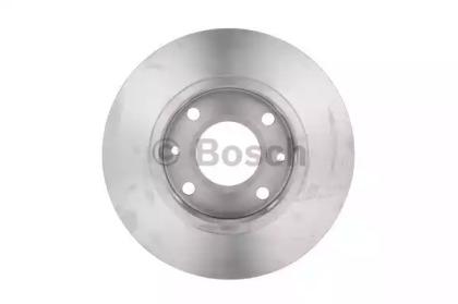 0986478046 BOSCH Диск гальмівний перед. Citroen C15,Saxo,Zx/Peugeot 205,20 -1