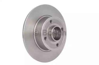 0986479007 BOSCH Тормозной диск