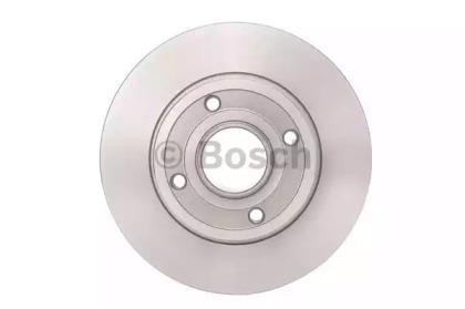 0986479007 BOSCH Тормозной диск -1
