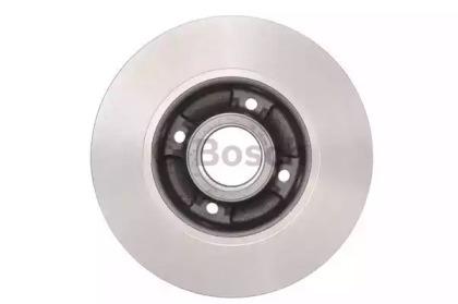 0986479007 BOSCH Тормозной диск -3