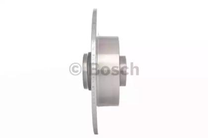 0986479007 BOSCH Тормозной диск -4