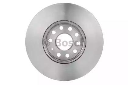 0986479939 BOSCH Тормозной диск -3