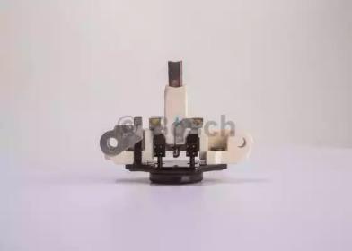 1197311238 BOSCH Регулятор генератора -3