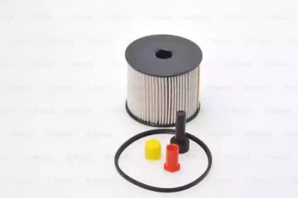1457070000 BOSCH Фільтр паливний(система Siemens) Peugeot 307 2.0HDI 01- -2