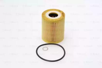 1457429118 BOSCH Фільтр масляний BMW 3(E46)/5(E39)/7(E38)/X5(E53) 3.0D 1999- -2