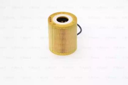 1457429118 BOSCH Фільтр масляний BMW 3(E46)/5(E39)/7(E38)/X5(E53) 3.0D 1999- -4