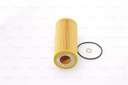 1457429252 BOSCH Фільтр масляний BMW 3/5/X5 E92/60/65/53/70 3,0/3,5D -1