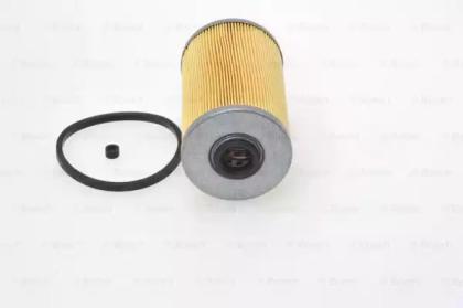 1457431724 BOSCH Фільтр паливний Renault Master,Trafic// Opel Movano,Vivaro 1.9dCi-3.0dCi 03.01- -3